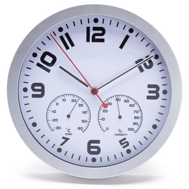 Mica - Reloj de pared Best 33 cm