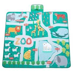 Mica Kids - Mantel picnic Selva 130x145 cm