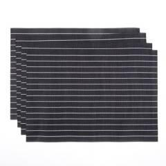 Mica - Set por 4 individuales Assorted 45x30 cm