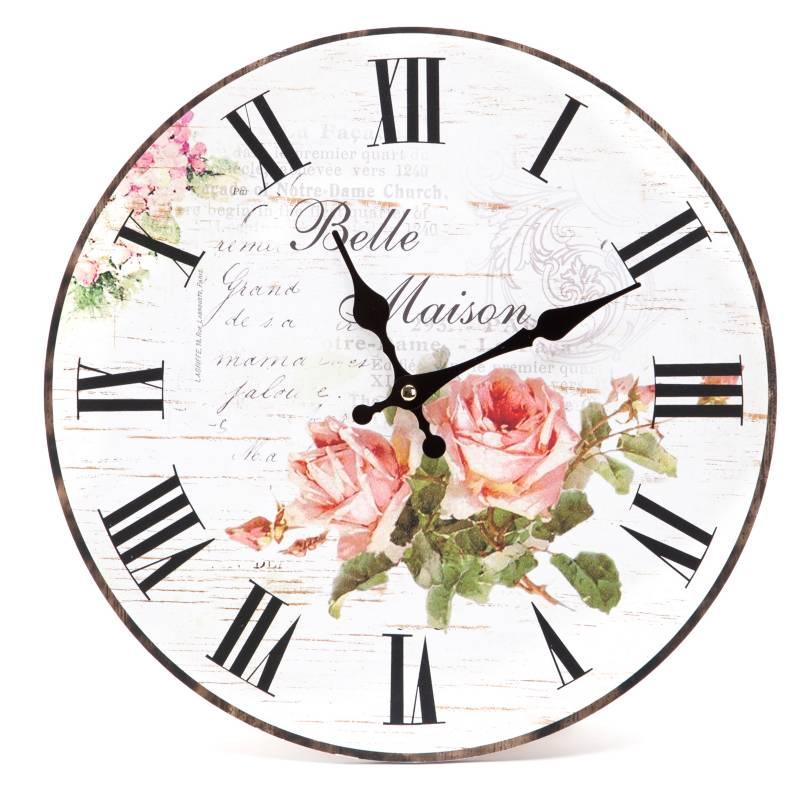 Mica - Reloj de pared 35 cm