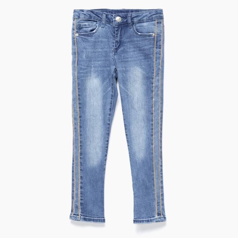 Yamp - Jean bordado 2 a 8