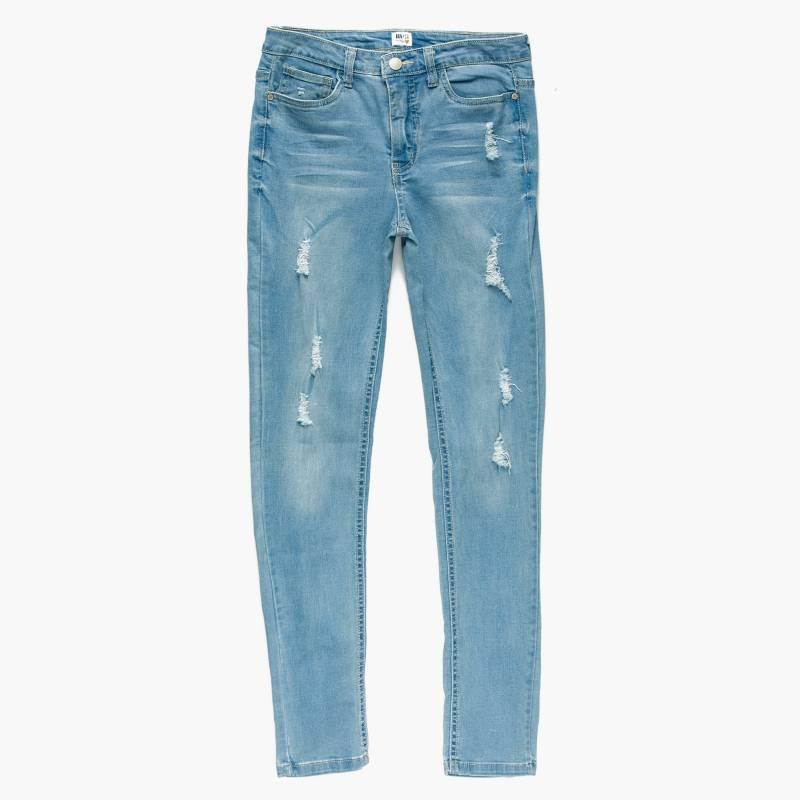 Elv - Jean moda 10 a 16