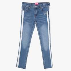 Barbie - Jean con lineas 4 a 10