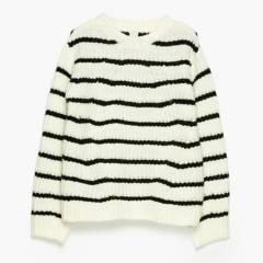 Elv - Sweater rombo 10 a 16