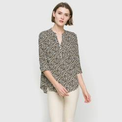 University Club - Blusa estampada