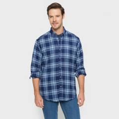 Newport - Camisa Pocket