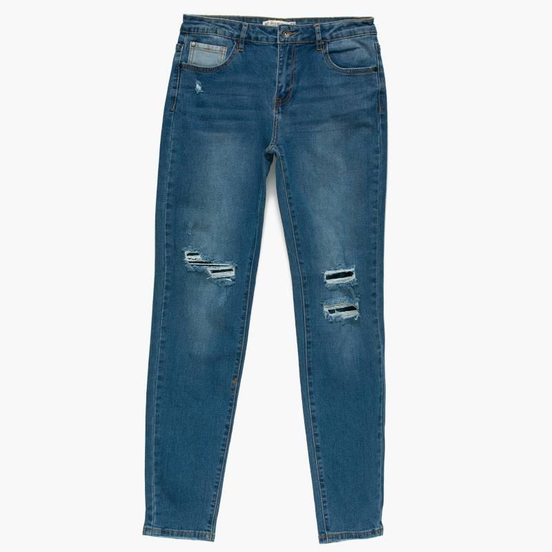 Federation - Jean moda 10 a 16
