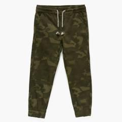 Yamp - Pantalón jogger moda 2 a 10