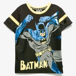 Dc originals - Remera Batman 3 a 10