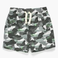 Yamp - Short estampado 2 a 8