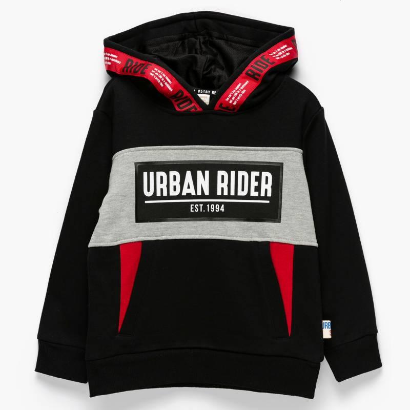 Yamp - Buzo Urban Rider