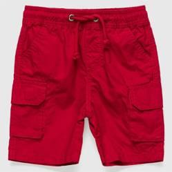 Yamp - Short con bolsillos 3 a 24 meses