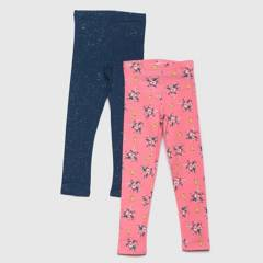 Yamp - Pack por 2 calzas combinadas 2 a 8