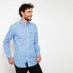 University Club - Camisa Check