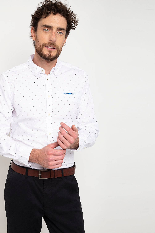 Basement - Camisa Mic