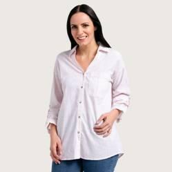Newport - Camisa con bolsillo