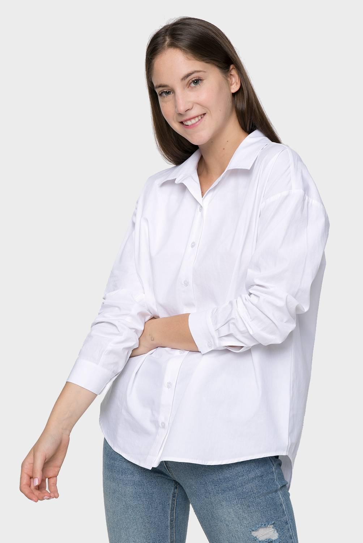 Sybilla - Camisa boxy