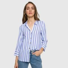 Sybilla - Camisa Solid