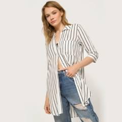 Sybilla - Camisa lisa