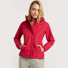 Mountain Gear - Campera con capucha