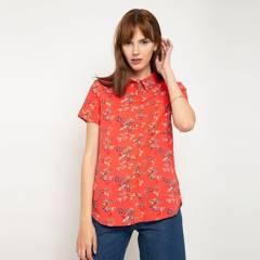 Newport - Camisa manga corta