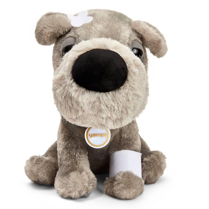 Yamp - Peluche perrito