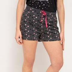 Sybilla - Short de pijama estampado