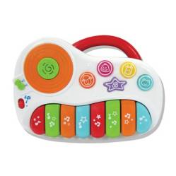 WinFun - Piano prescolar