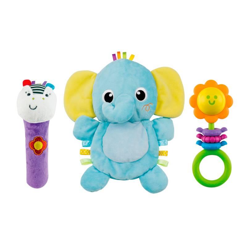 WinFun - Set juego elefante