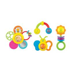 WinFun - Set sonajeros para bebé