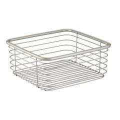 InterDesign - Organizador Basket 10.8x24.9x24.9cm