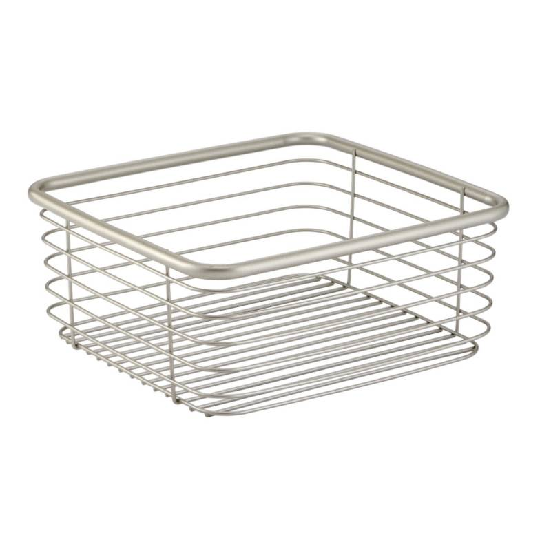 InterDesign - Organizador Basket 10.8x24.9x24.9cm