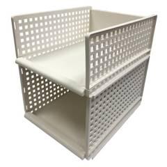 Mica - Organizador estante  33x42x18 cm