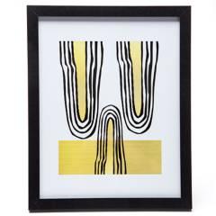 Mica - Portaretrato Face paper 20x25 cm