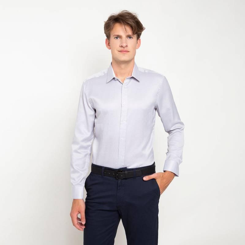 Newport - Camisa text
