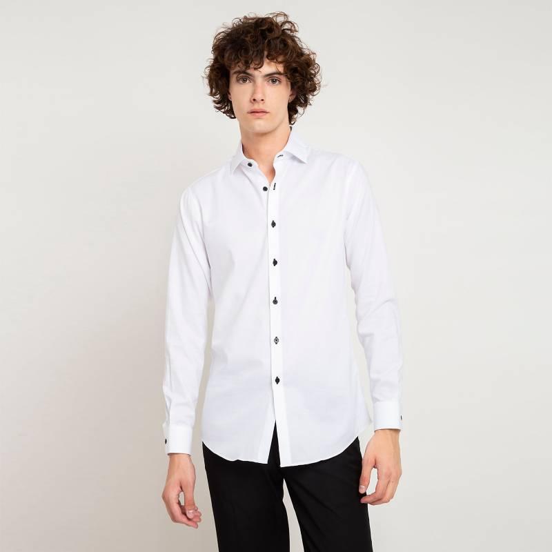 Basement - Camisa lisa