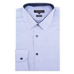 Newport - Camisa Dobby