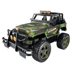 Motorext - Camioneta Jeep 1:12