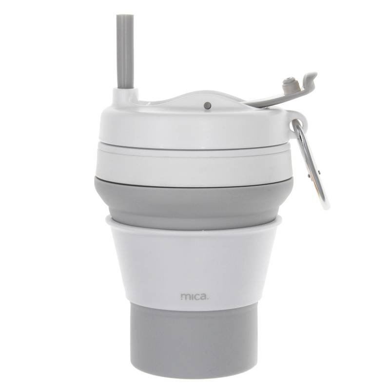 Mica - Mugs plegable 10.6x9.9cm