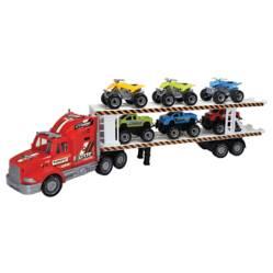 Powco - Camión transportador 58cm