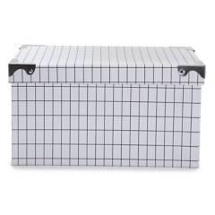 Mica - Caja organizadora lines 14x26x16cm