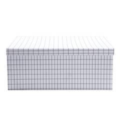 Mica - Caja organizadora lines 17x43x36cm