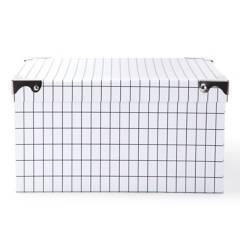 Mica - Caja organizadora lines 14x26x21cm