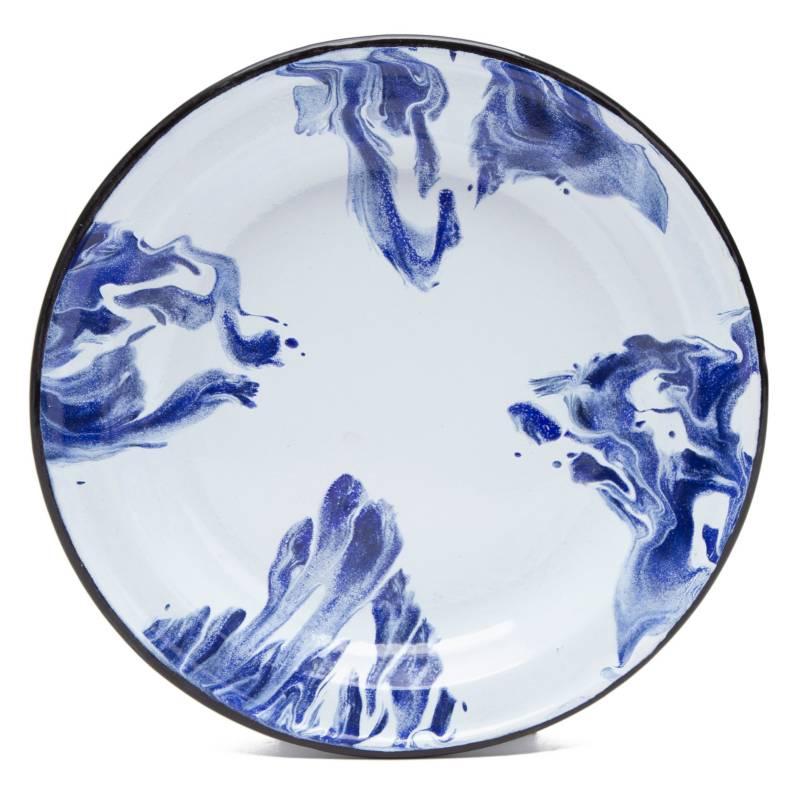 Roberta Allen - Plato enlozado 26 cm