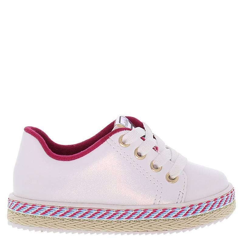 Molekinha - Zapatillas combinadas niña 19 a 26