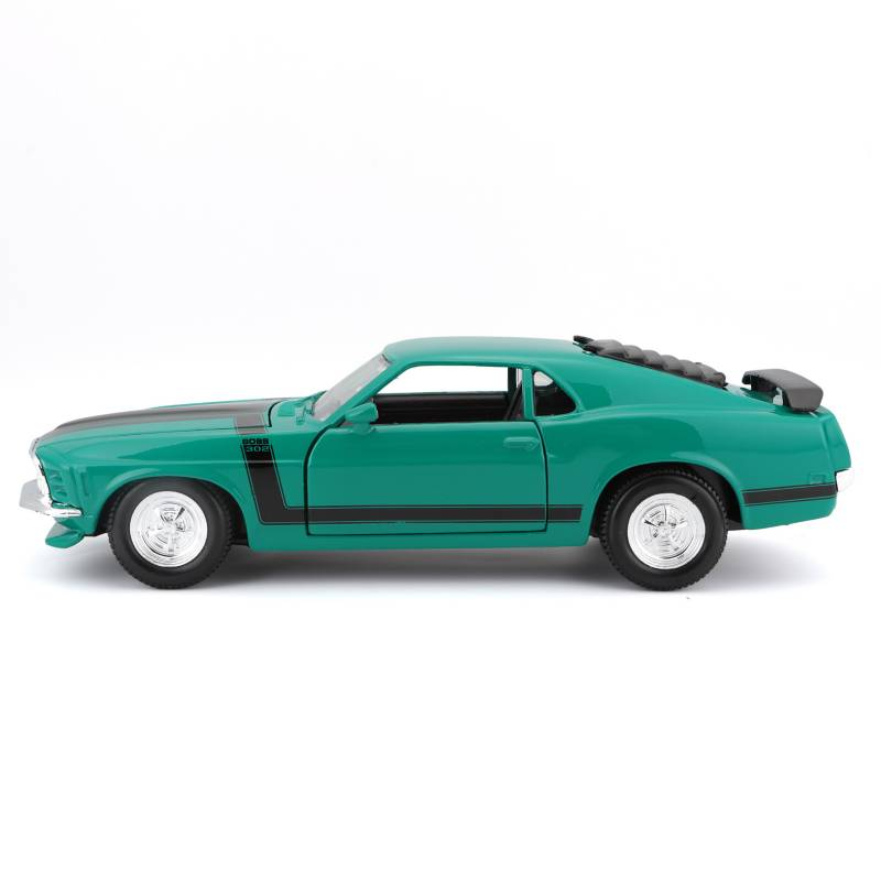 Maisto - Ford Mustang boss 1970