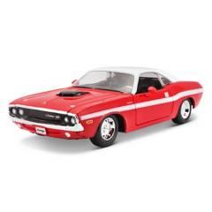 Maisto - Dodge Challenger 1970