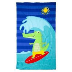 Mica - Toalla de playa surf 120x70 cm