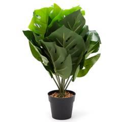Mica - Planta sintética 38x18x18cm