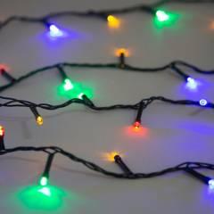 Mica - Guía de luces LED lineas 6.2m